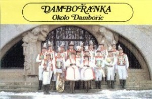 OKOLO DAMBOŘIC