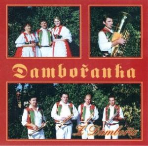 Z DAMBOŘIC CD