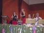 Damborské hody 12. - 14. listopadu 2005