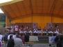 Folklórní festival Dambořice, 1. července 2006