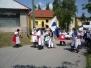 Folklorní slavnosti - Ždánice 9.5.2009