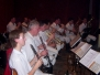 Hasičský ples v Přísnoticích 2.2.2008