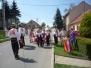 Hody Hrušky u Slavkova - 1.8.2010