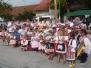 Hody Novosedly 14. a 15. 8. 2010