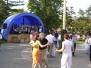 Hody Žatčany 22. května 2005