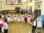 III. Vinařský krojovaný ples - Moutnice 2011