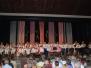Koncert Dambořanky a Vlčnovjanů 29.4.2010