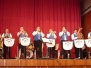 Koncert ke dni matek - Dambořice 10.5.2009