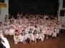 Krojovaný ples - Žarošice 15.1.2011