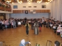 Krojový ples - Dambořice 17.1.2009