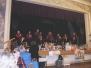 Muzikantský ples Bořetice - 10. března 2007
