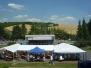Přehlídka DH - Horní Bojanovice 11.7.2010
