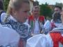 Rozdrojovice - hody 2016