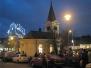 Rozžíhání vánočního stromu - Žabovřesky