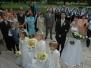 Svatba Lukáše Brázdy, 1. července 2006
