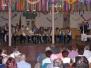 Vánoční koncert - Bošovice, 28. prosince 2006