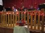 Vánoční koncert - Dambořice 18.12.2010