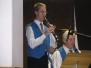 Vánoční koncert - Lomnice, 27. prosince 2006
