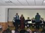 Vánoční koncert - Lomnice 27.12.2010