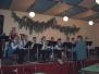 Vánoční koncert Nenkovice 16.12.2007