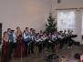 Vánoční koncert - Želetice 21.12.2008