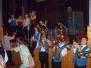 Velikonoční zábava Čejkovice 23.3.2008