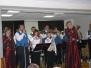 Vánoční koncert - Lomnice u Tišnova 29.12.2008