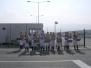 Zahájení stavby automobilky Hyundai v Nošovicích 25. dubna 2007