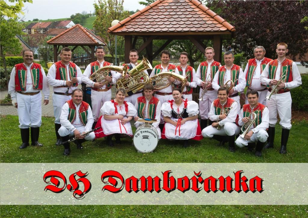 DH Dambořanka